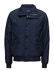 Jacket - DUKE BLUE