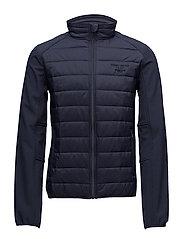 Jacket - DUKE BLUE