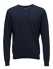 Knit - DUKE BLUE