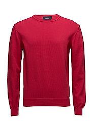 Knit - RED JALEPENO