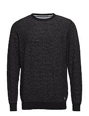 Knit - BLACK