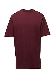 T-shirt/Top - BARBADOS CHERRY MELANGE