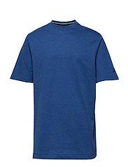 T-shirt/Top - BLUE LAKE MELANGE
