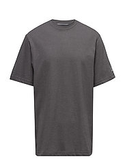 T-shirt/Top - DARK GREY MELANGE