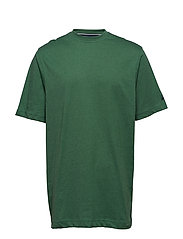 T-shirt/Top - GREEN WEED MELANGE