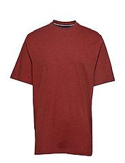 T-shirt/Top - RED FRUIT MELANGE