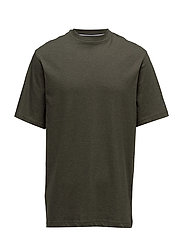 T-shirt/Top - SPRUCE GREEN MEL