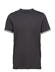 T-shirt/Top - EARTH BROWN
