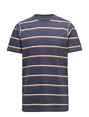 T-shirt/Top - EGRET DUST
