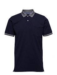 Polo - DUKE BLUE