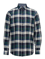 L/S Shirts - RAIN FOREST
