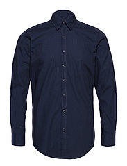 L/S Shirts - NORDIC BLUE