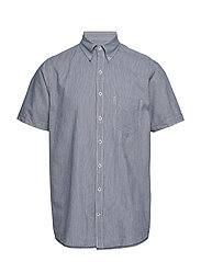 S/S Shirts - INDIGO MOOD