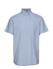 S/S Shirts - POND BLUE