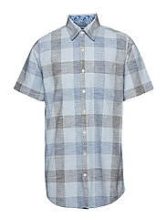 S/S Shirts - DUKE BLUE