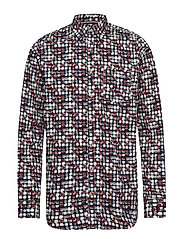 L/S Shirts - RED FRUIT