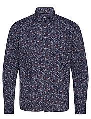 L/S Shirts - DUKE BLUE