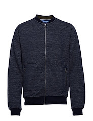 Sweatshirt - DUKE BLUE MELANGE