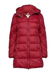Jacket - CHILI PEPPER