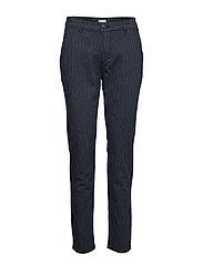 Pants - DUKE BLUE