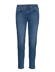 Jeans - SUN FADED BLUE