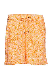 Shorts - PERSIMMON ORANGE
