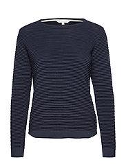 Knit - DUKE BLUE