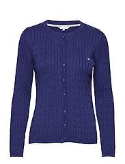 Knit - BLUE RIBBON