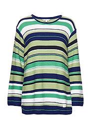 Knit - GREEN SPRUCE