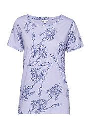 T-shirt/Top - LAVENDER