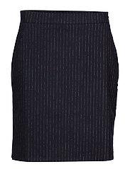Skirt - DUKE BLUE