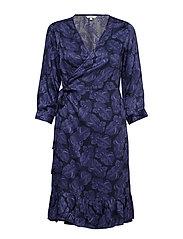 Dress - DUKE BLUE