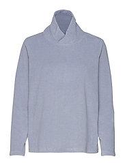 Fleece - TRADEWINDS BLUE