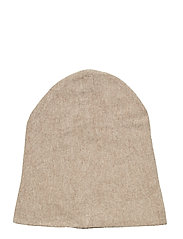 Hats/Caps - SAND MELANGE