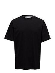 T-shirt/Top - BLACK