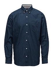L/S Shirts - BLUE GULF