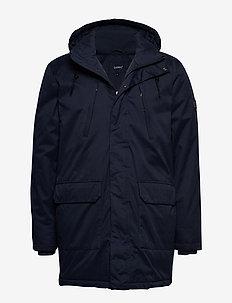 Jacket - vindjakker - duke blue