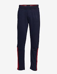 Sweatpants - casual - duke blue