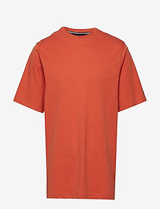 T-shirt/Top - ORANGE MELANGE