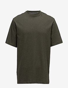 T-shirt/Top - SPRUCE GREEN MEL