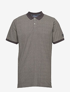 Polo - EARTH BROWN