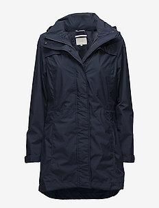 Jacket - parkaser - duke blue