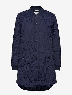 Jacket - PEACOAT