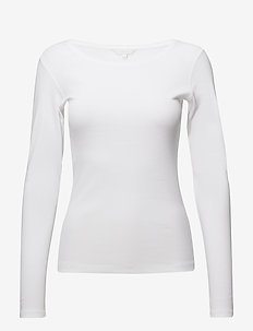 T-shirt/Top - WHITE