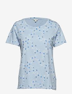 T-shirt/Top - t-shirts - kentucky blue