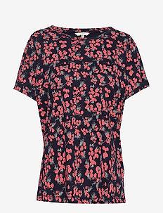 T-shirt/Top - t-shirts - sugar coral