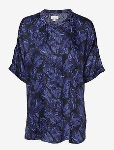 Shirts - kortermede bluser - duke blue