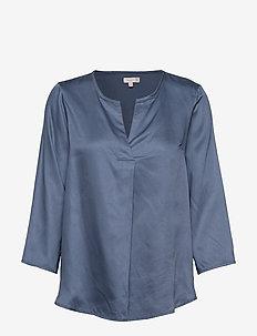 Shirts - langærmede bluser - flint stone