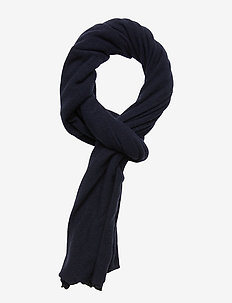 Scarves - tørklæder - duke blue