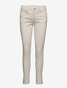 Jeans - smale busker - pure cashmere